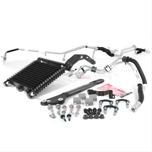 Ford Performance Parts Mustang GT350 Track Pack
