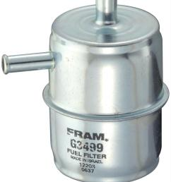 fram fuel filters g3499 free shipping on orders over 49 at summit racing [ 1048 x 1500 Pixel ]