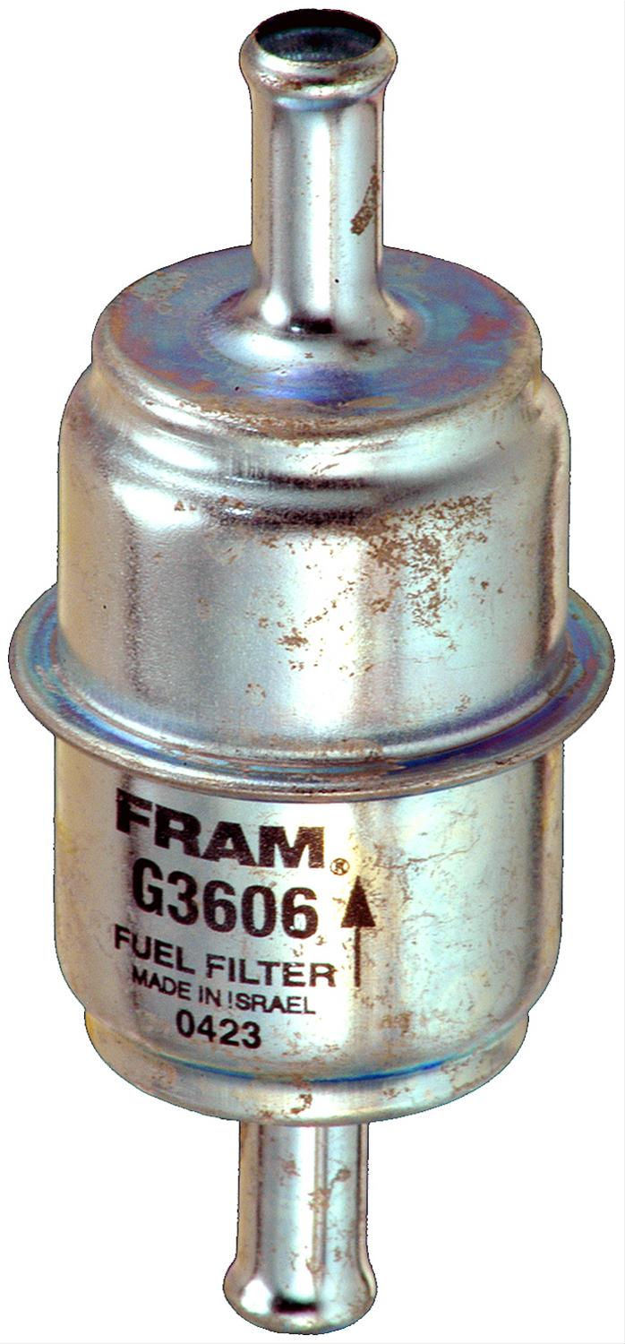 hight resolution of fram fuel filters g3606 free shipping on orders over 99 at summit racing
