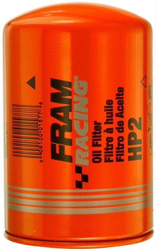 small resolution of fram hp series oil filters hp2 free shipping on orders over 99 at summit racing