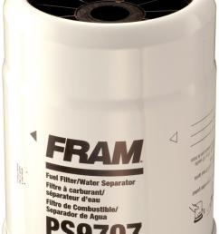 fram fuel filters ps9707 free shipping on orders over 99 at summit racing [ 998 x 1500 Pixel ]