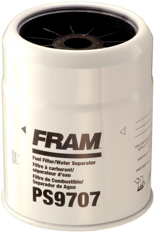small resolution of fram fuel filters ps9707 free shipping on orders over 99 at summit racing