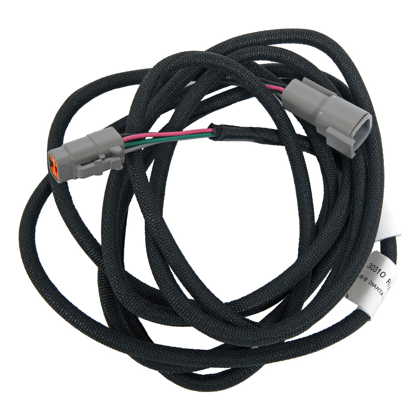 hight resolution of fast ez efi 2 0 replacement wiring harnesses 30310 free shipping on orders over 99 at summit racing