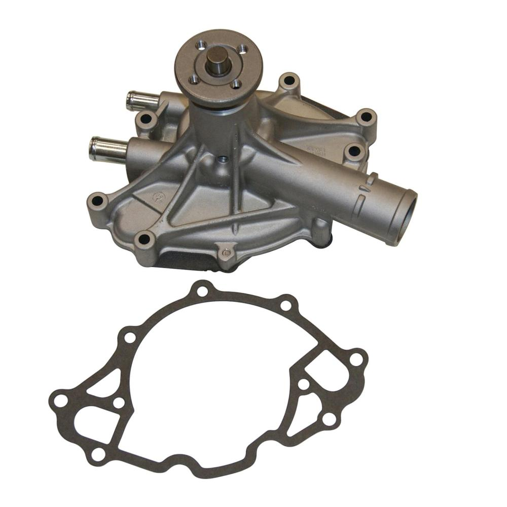 medium resolution of details about gmb water pump 125 1700 ford sb 289 302 351w standard volume
