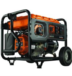 generac rs series portable generators 6674 free shipping on orders over 99 at summit racing [ 1000 x 1000 Pixel ]