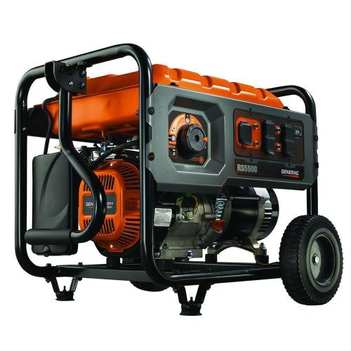 small resolution of generac rs series portable generators 6674 free shipping on orders over 99 at summit racing