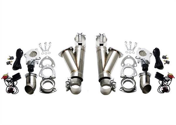 Granatelli Motor Sports 302525K Granatelli Motor Sports