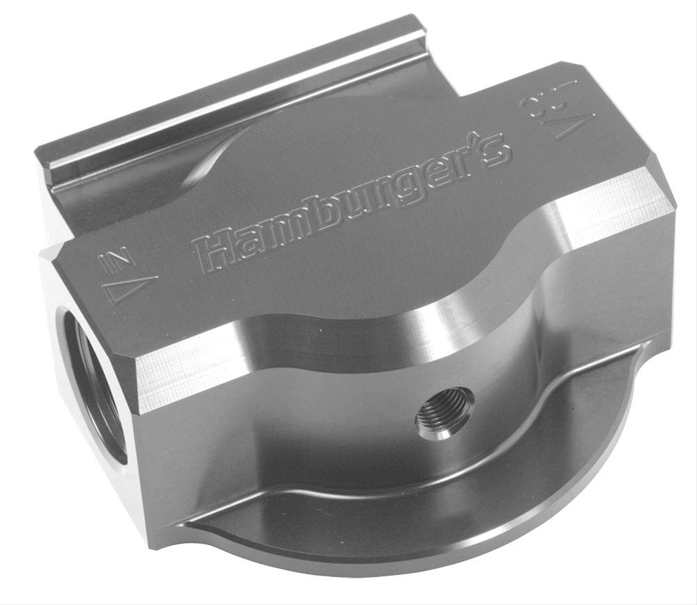 medium resolution of hamburger s performance remote oil filter mounts 3300 free shipping on orders over 99 at summit racing
