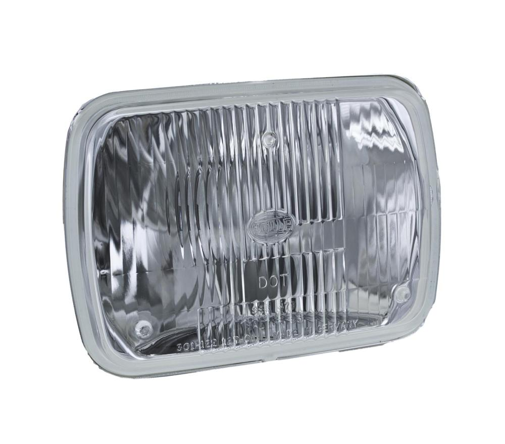medium resolution of 1989 jeep cherokee hella vision plus conversion headlights 003427291 free shipping on orders over 99 at summit racing