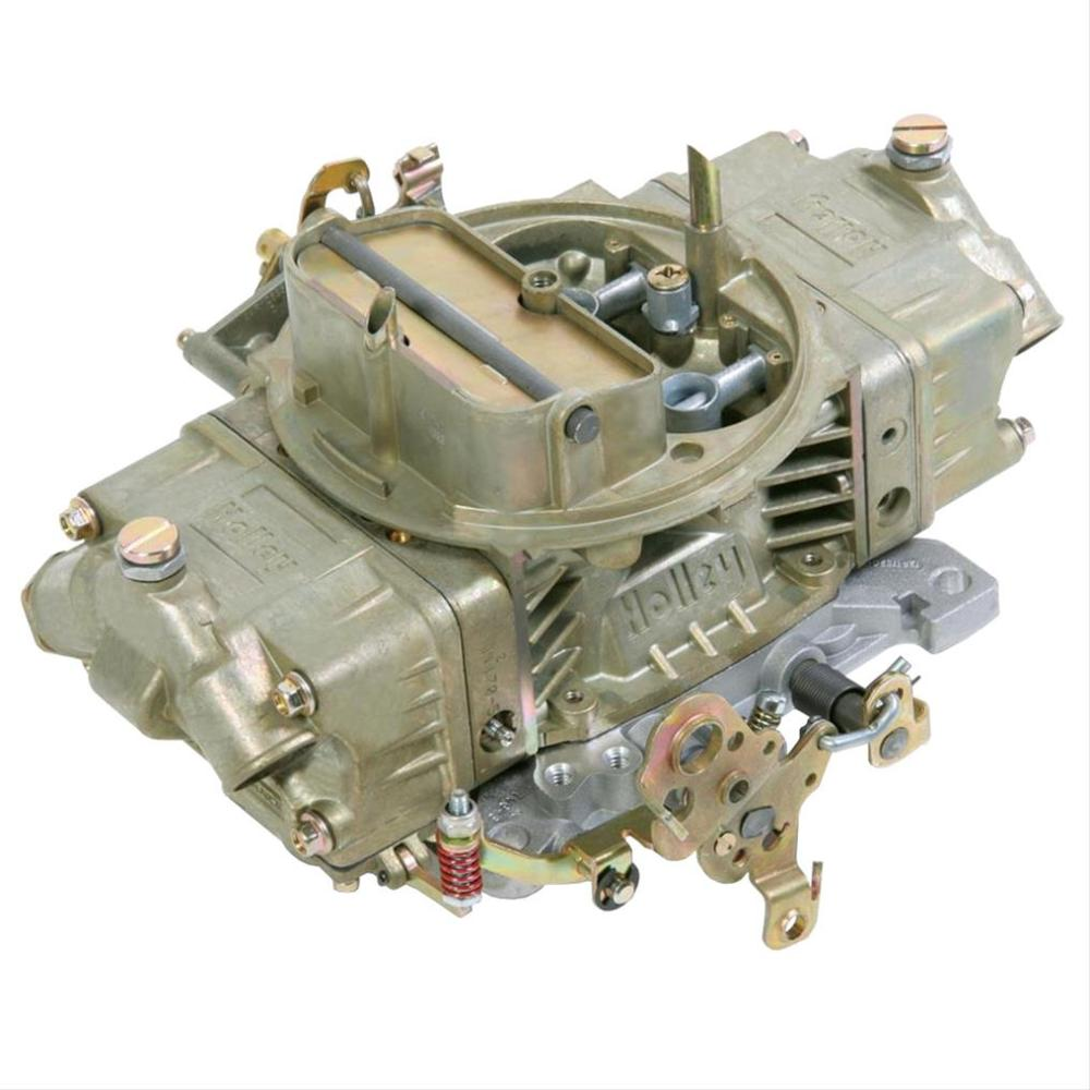 medium resolution of holley 4150 double pumper carburetors 0 4777c free shipping on orders over 99 at summit racing