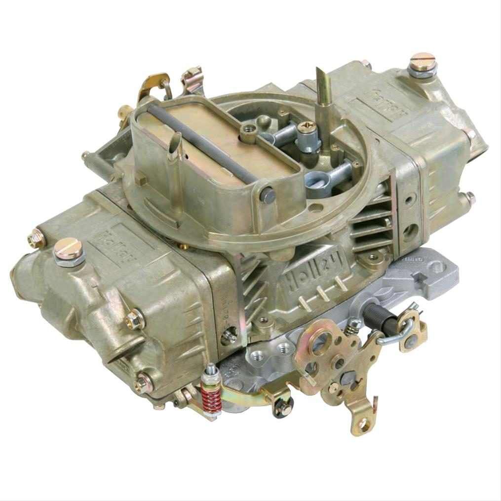 hight resolution of holley 4150 double pumper carburetors 0 4777c free shipping on orders over 99 at summit racing