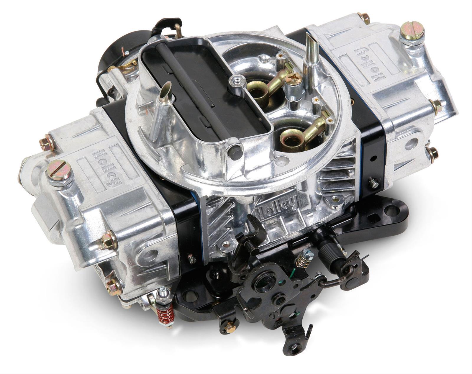 Mighty Max Wiring Diagram Holley Ultra Double Pumper Carburetors 0 76750bk Free
