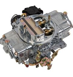 holley street avenger carburetors 0 80770 free shipping on orders over 99 at summit racing [ 1475 x 1475 Pixel ]