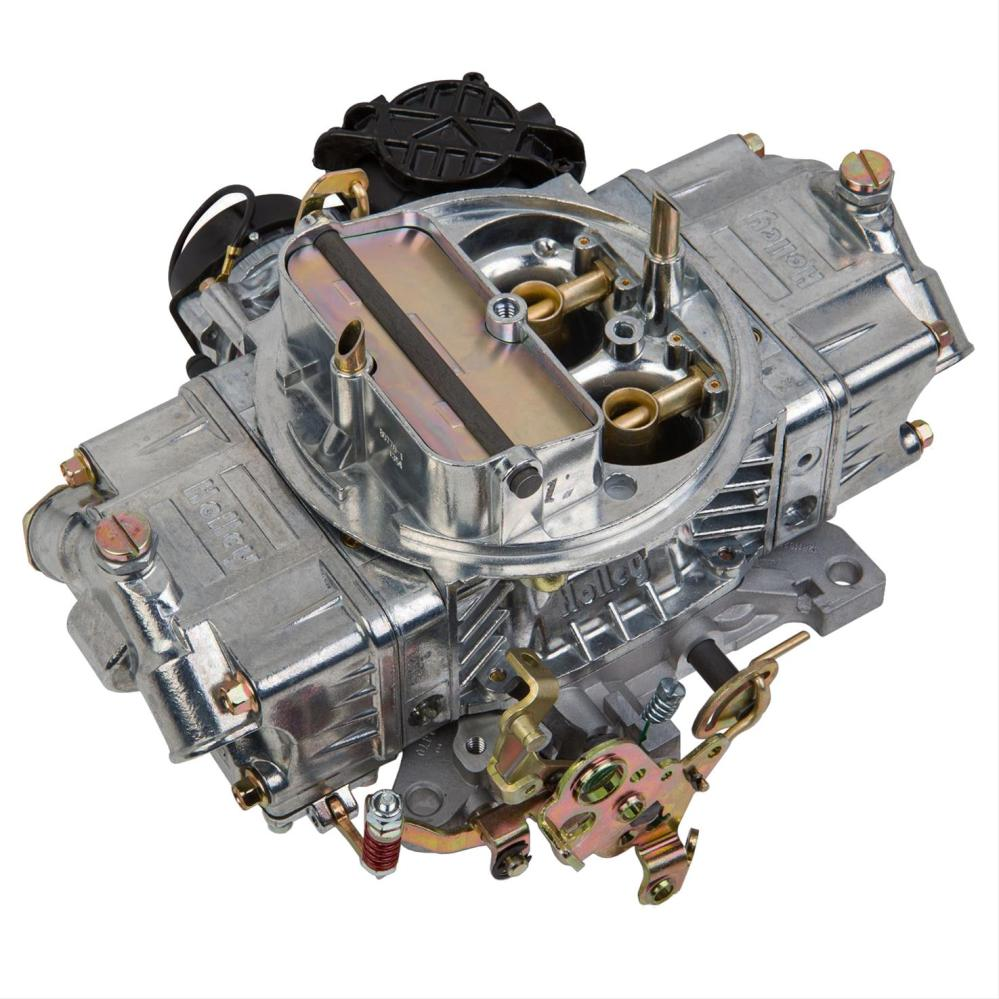 medium resolution of holley street avenger carburetors 0 80770 free shipping on orders over 99 at summit racing