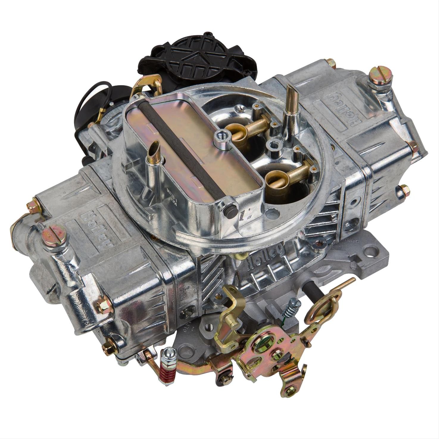 hight resolution of holley street avenger carburetors 0 80770 free shipping on orders over 99 at summit racing
