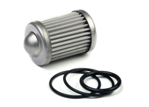 small resolution of holley hp billet fuel filter replacement elements 162 565 free shipping on orders over 99 at summit racing