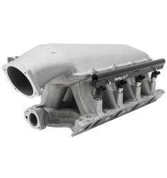 details about holley 351w ford hi ram efi intake manifold 300 242 [ 1600 x 1600 Pixel ]