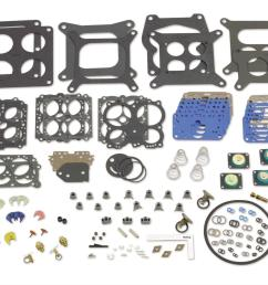 holley trick kits 37 933 free shipping on orders over 99 at summit racing [ 1600 x 1250 Pixel ]