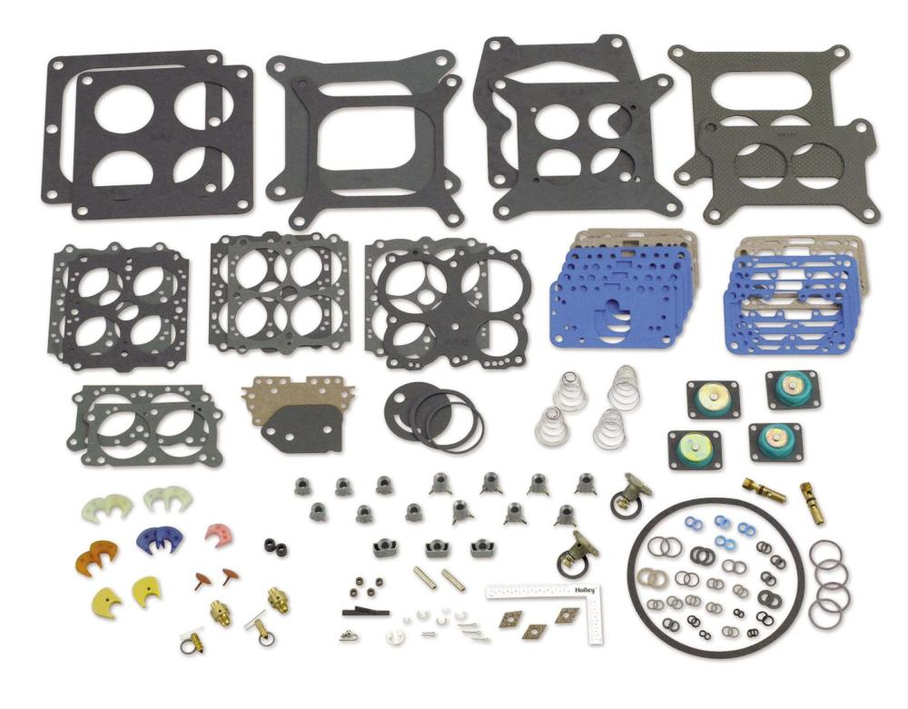 medium resolution of holley trick kits 37 933 free shipping on orders over 99 at summit racing