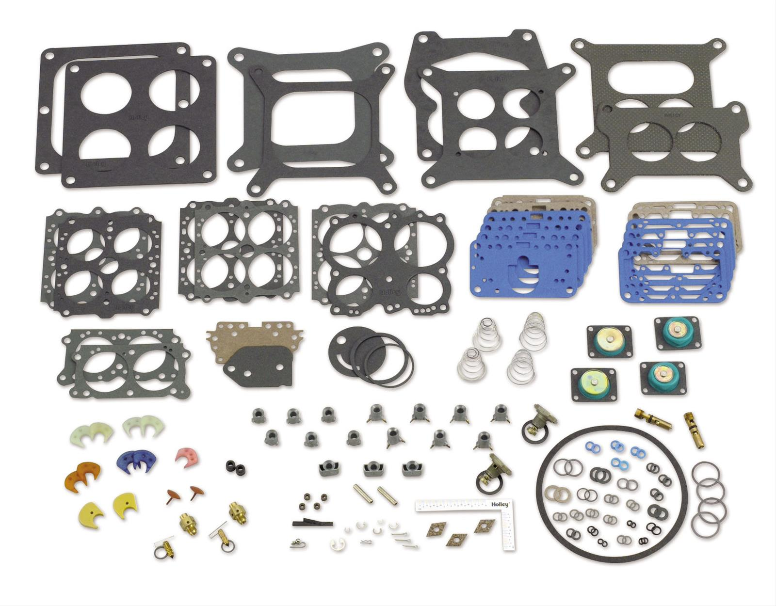 hight resolution of holley trick kits 37 933 free shipping on orders over 99 at summit racing