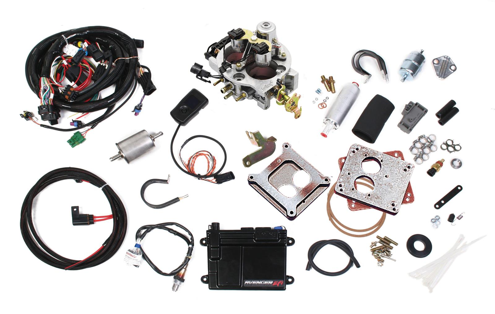 hight resolution of holley avenger efi engine management systems 550 200 free also with camaro tbi wiring additionally holley avenger efi engine management systems 550 200 free