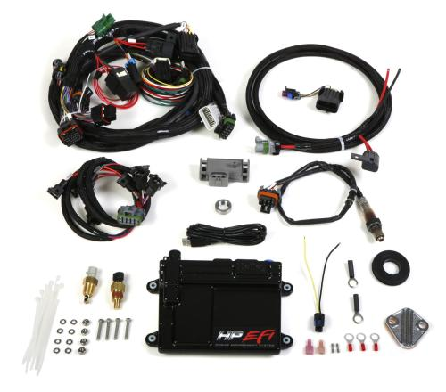 small resolution of holley hp efi ecu and harness kits 550 601 free shipping on orders over 99 at summit racing