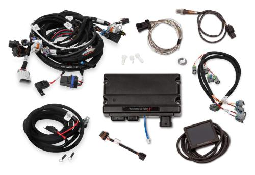 small resolution of holley terminator x engine management systems 550 905 free shipping on orders over 99 at summit racing