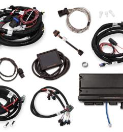 holley terminator x max engine management systems 550 917 free shipping on orders over 99 at summit racing [ 1600 x 1100 Pixel ]