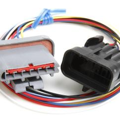 holley efi systems wiring harnesses 558 305 free shipping on holley terminator wiring harness holley wiring harness [ 1600 x 1063 Pixel ]