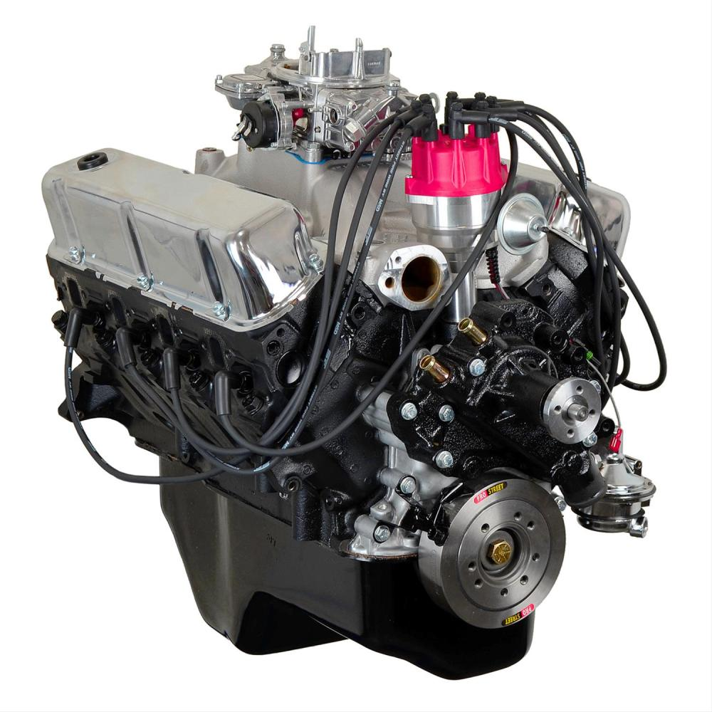 medium resolution of atk high performance ford 351w 300 hp stage 3 long block crate engines hp09c free shipping on orders over 99 at summit racing