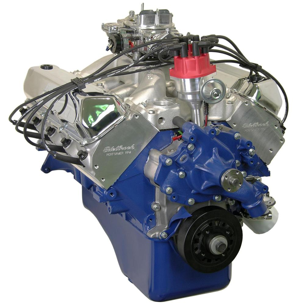 medium resolution of atk high performance ford 460 525 hp stage 3 long block crate engines hp19c free shipping on orders over 99 at summit racing