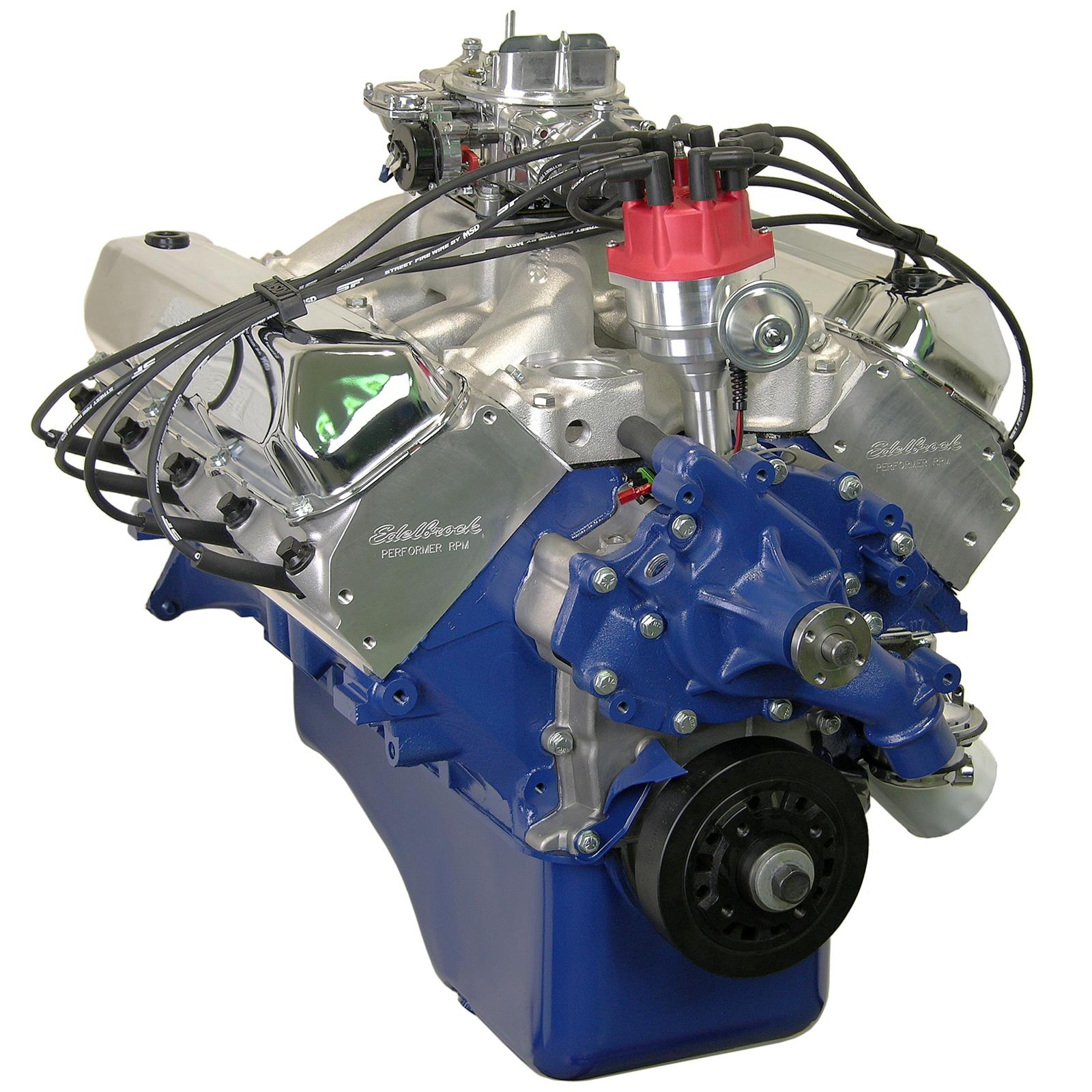 hight resolution of atk high performance ford 460 525 hp stage 3 long block crate engines hp19c free shipping on orders over 99 at summit racing