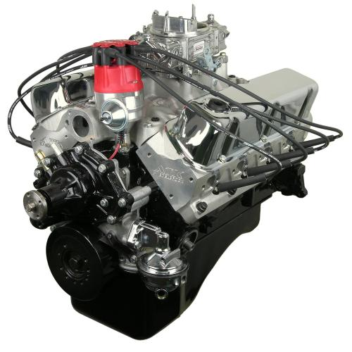 small resolution of atk high performance ford 331 stroker 381 hp stage 3 long block crate engines hp14c free shipping on orders over 99 at summit racing