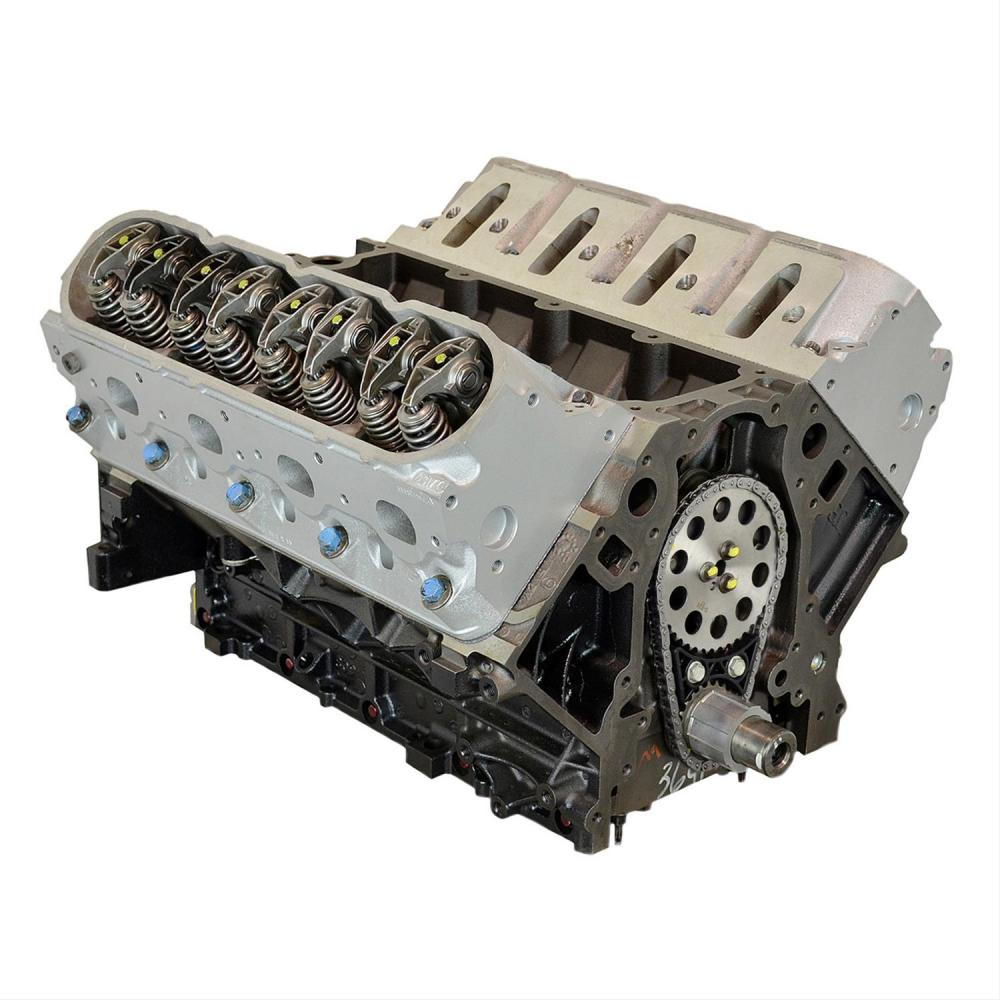 medium resolution of atk high performance chevy lq4 6 0l 460 hp long block crate engines hp93 free shipping on orders over 99 at summit racing