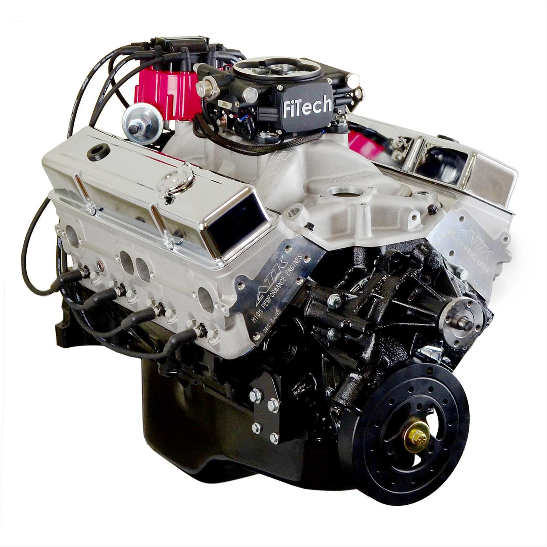 Gm 350 Efi Engine Lt