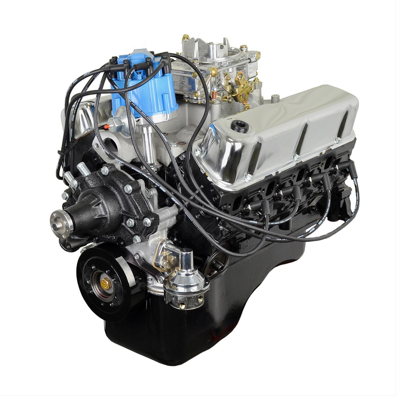 hight resolution of atk high performance 1968 74 ford 302 stock drop in long block crate engines hp99f free shipping on orders over 99 at summit racing