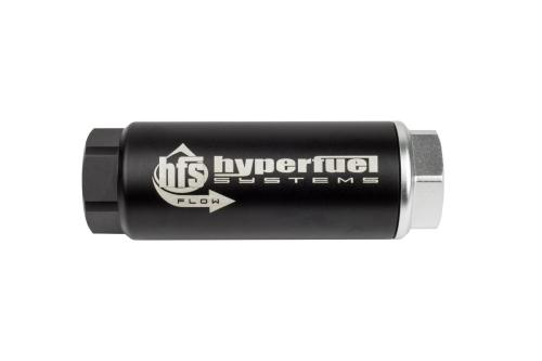 small resolution of hyperfuel premium inline fuel filters 46084 free shipping on orders over 99 at summit racing