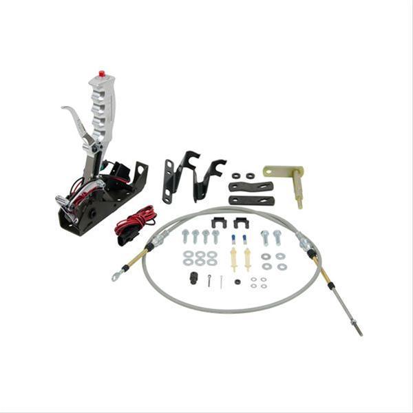 Hurst Pistol-Grip 2 Shifter TH400-TH375-TH250-TH350