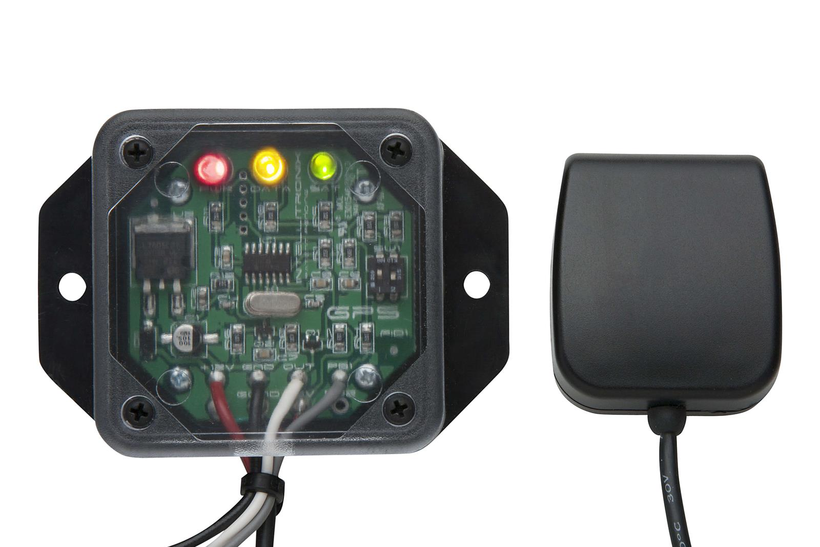 hight resolution of intellitronix gps speedometer senders s9020 free shipping on orders over 99 at summit racing