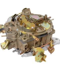 jet streetmaster quadrajet stage 2 carburetors 32102 free shipping on orders over 99 at summit racing [ 1600 x 1229 Pixel ]