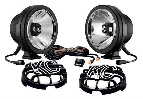 small resolution of kc hilites pro sport gravity led driving lights 643 free shipping on orders over 99 at summit racing