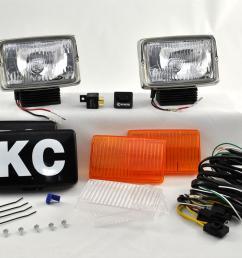 kc hilite wiring harnes [ 1500 x 1131 Pixel ]