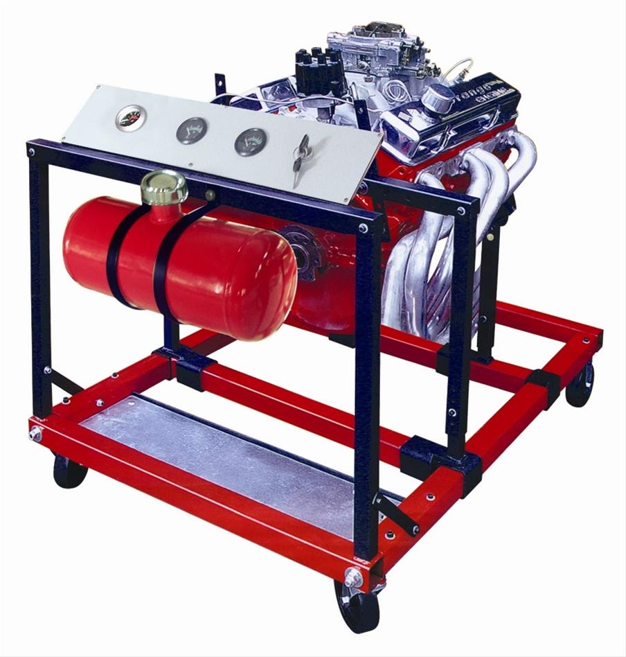 medium resolution of larin corporation mobile engine testing stations mets 1 free shipping on orders over 99 at summit racing