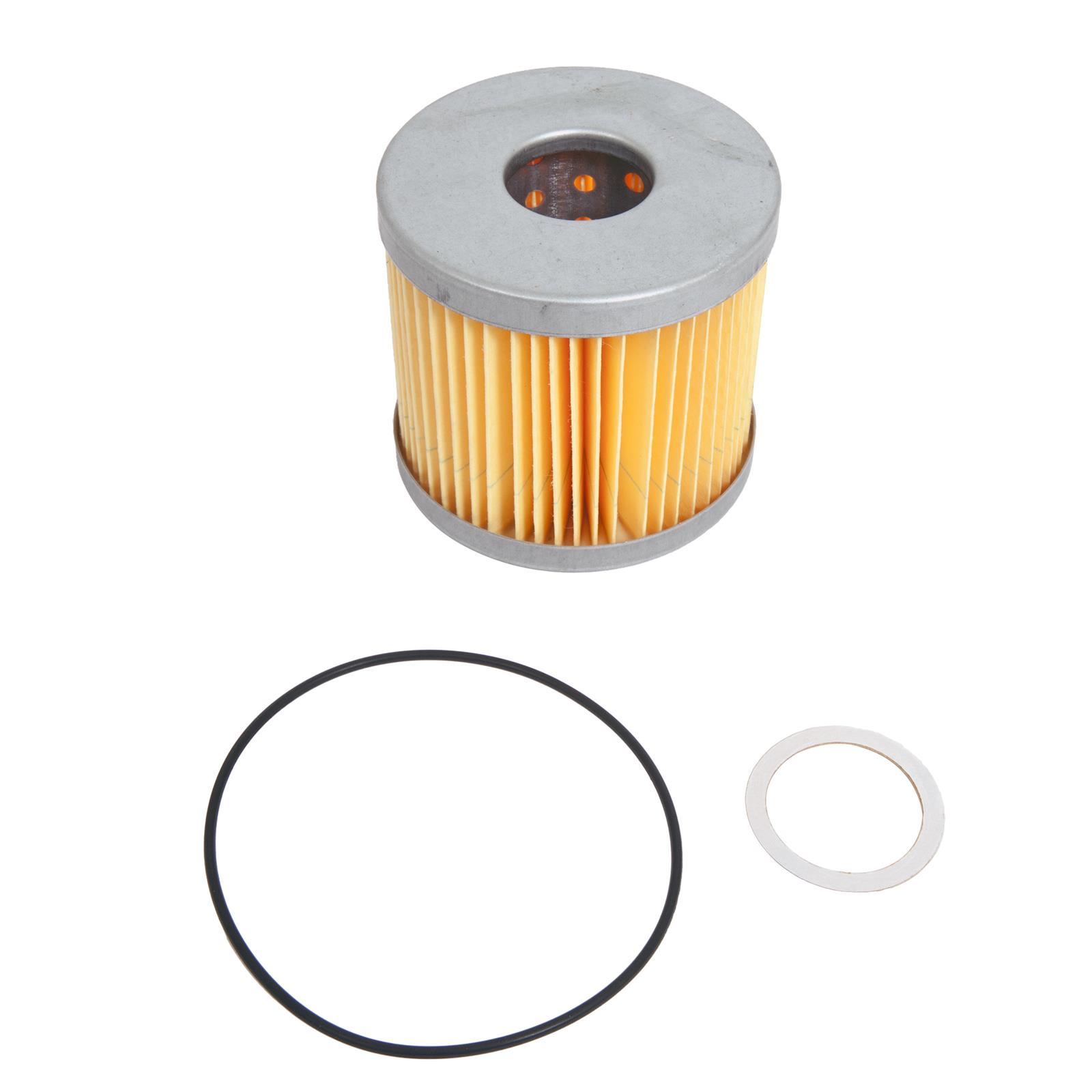 hight resolution of mallory replacement fuel filter elements 29238 free shipping on orders over 99 at summit racing
