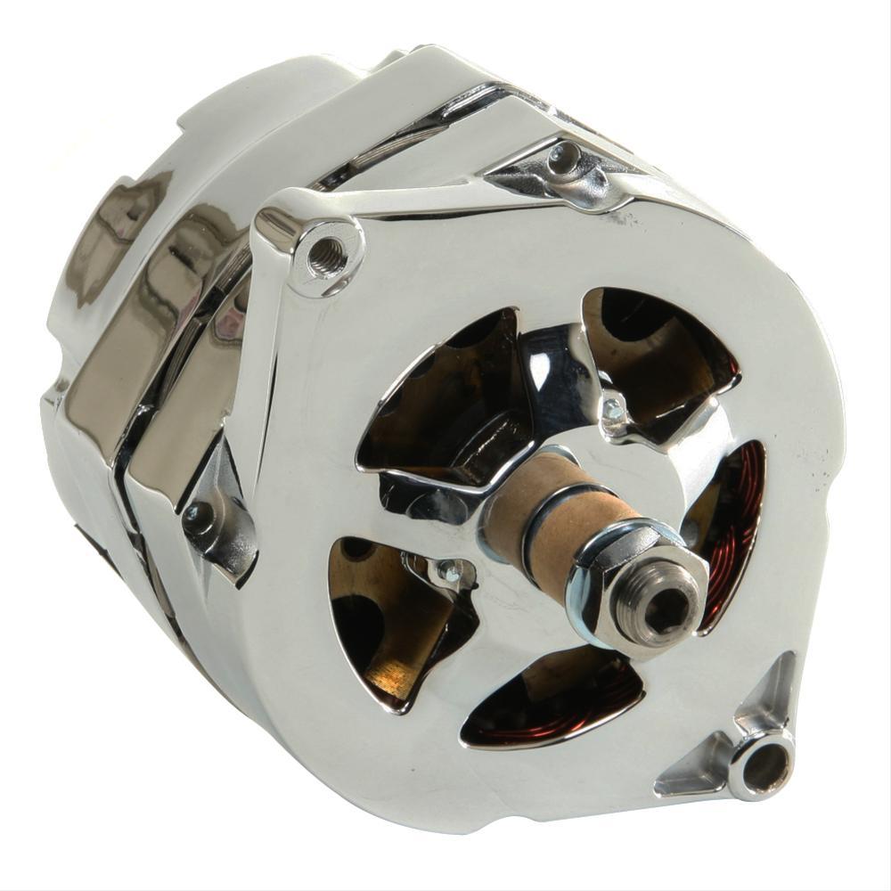 Gm Internal Regulator Alternator Wiring Internal Alternator