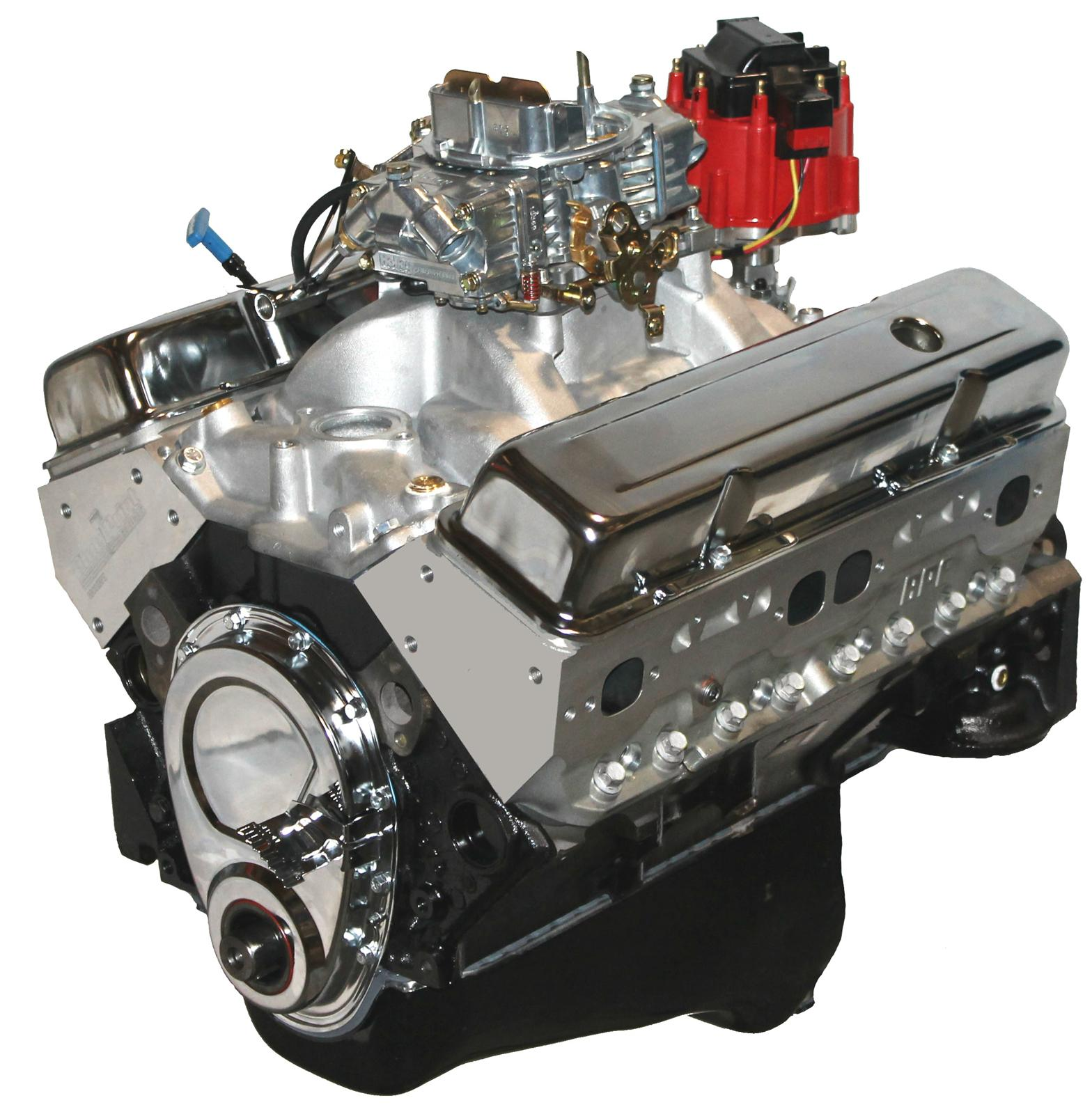 hight resolution of blueprint engines gm 383 c i d 430 hp stroker base dressed long blocks w aluminum heads bp38313ctc1 free shipping on orders over 99 at summit racing