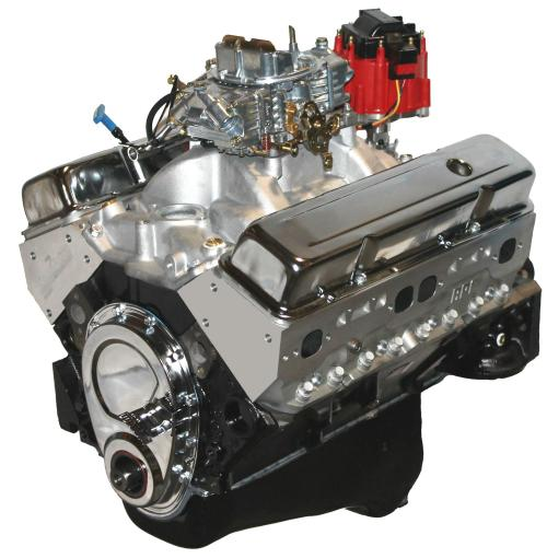 small resolution of blueprint engines gm 383 c i d 430 hp stroker base dressed long blocks w aluminum heads bp38313ctc1 free shipping on orders over 99 at summit racing