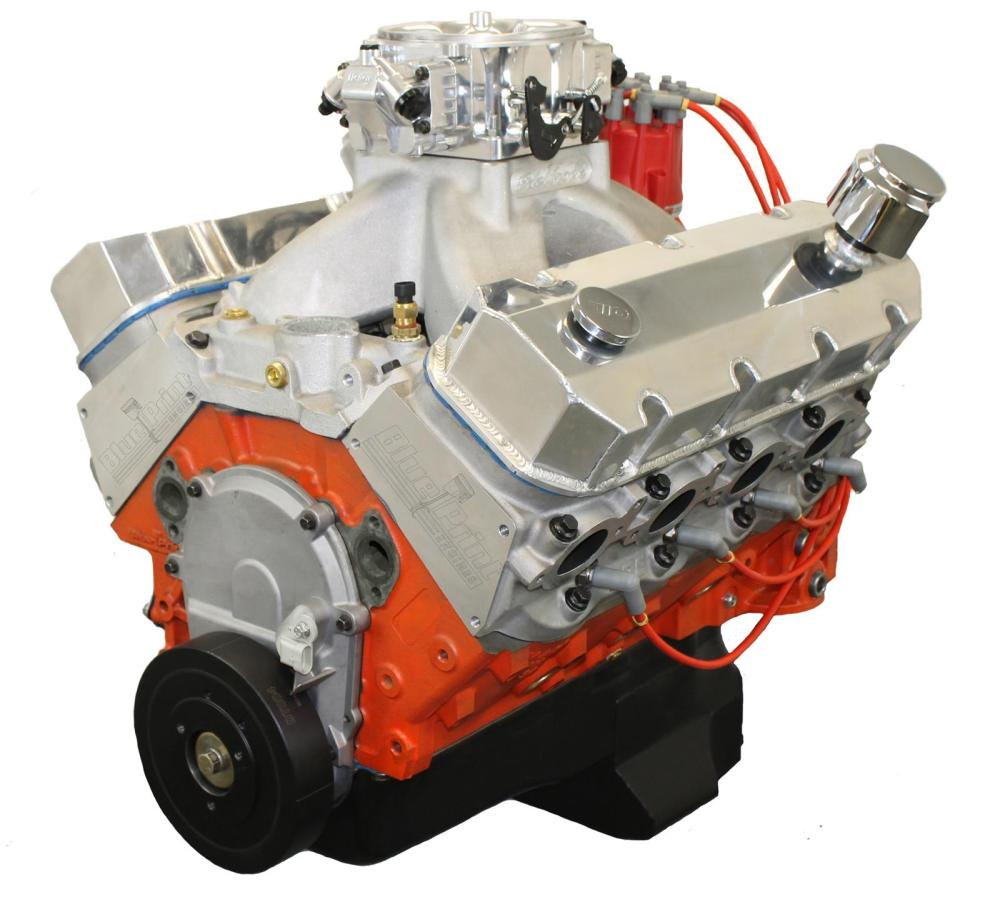 medium resolution of blueprint engines pro series chevy 632 c i d 815 hp dressed long block crate engines ps6320ctf1