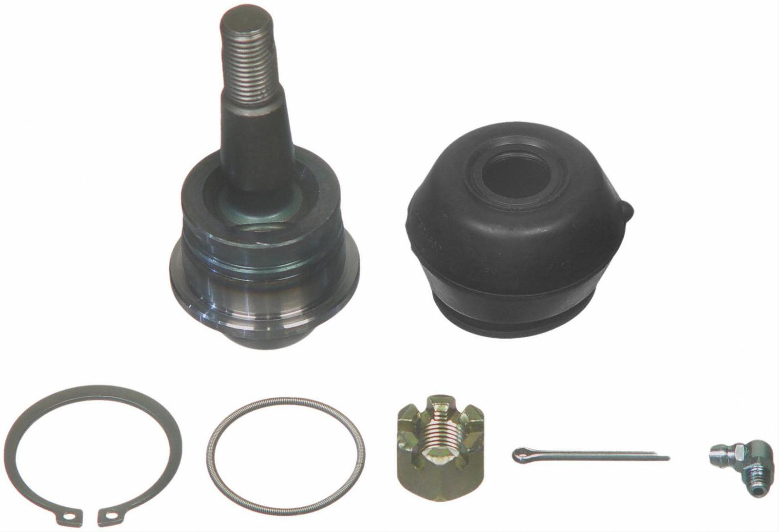 hight resolution of 1990 nissan 240sx moog ball joints k9509 free shipping on orders over 99 at summit racing