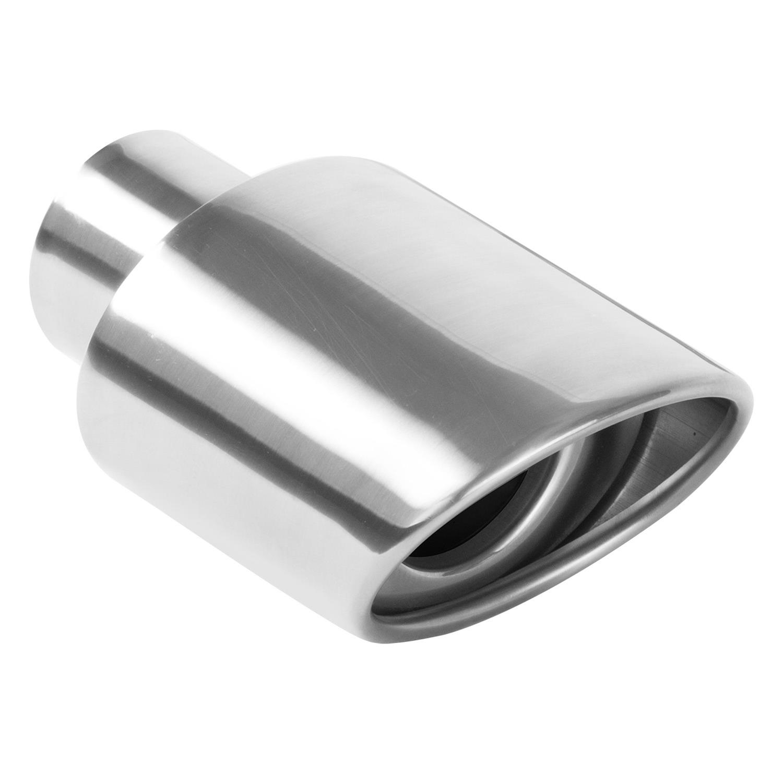magnaflow 35158 magnaflow stainless steel exhaust tips summit racing